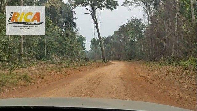Fazenda à venda, com 750 hectares na Área Rural de Porto Velho/RO - Foto 9