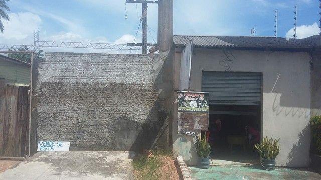 Vendo uma casa cm urgência  - Foto 4
