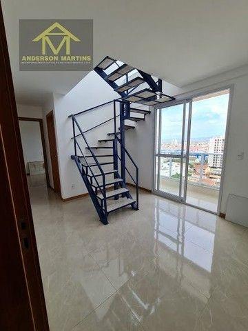 Cobertura 1 quarto com acabamento de luxo em Itapoã Cód: 18277 z - Foto 8