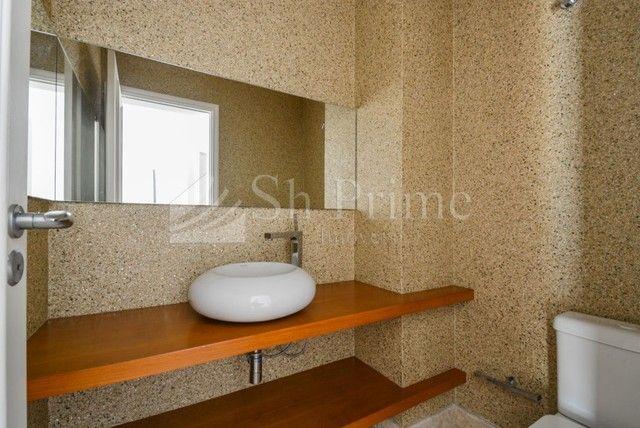 Apartamento para venda e locação com 252m², Campo belo - SP - Foto 13