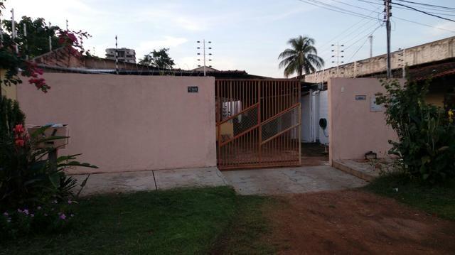 Casa na Nova Porto Velho