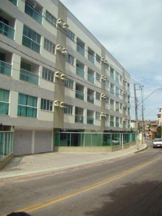 Apartamento Quarto e Sala - Ed. San Marino - Cachoeiro de Itapemirim / ES