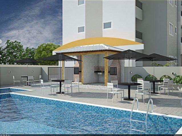 Apartamento 2 quartos, 63 m² na 506 Norte - Residencial Mandela - Foto 9