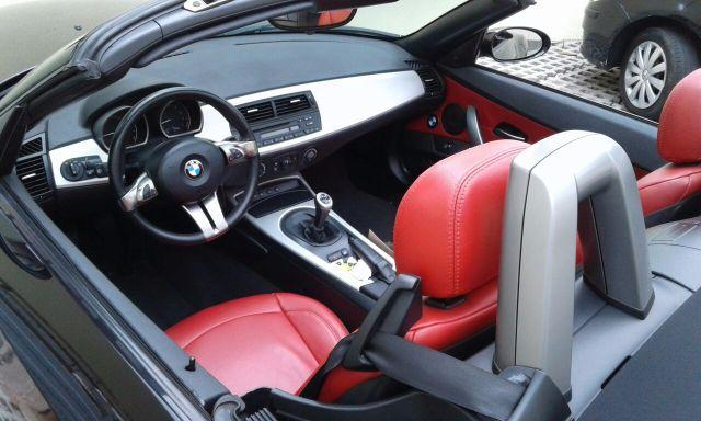 Bmw Z4 Convers 237 Vel 2007 Carros Lagoinha Uberl 226 Ndia