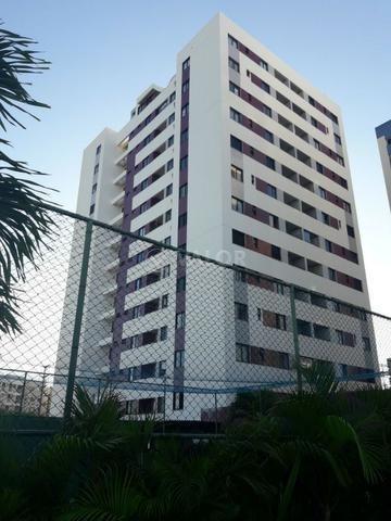 Excelente apartamento Semi Mobiliada com 3/4 condomínio Vivace Morada Club