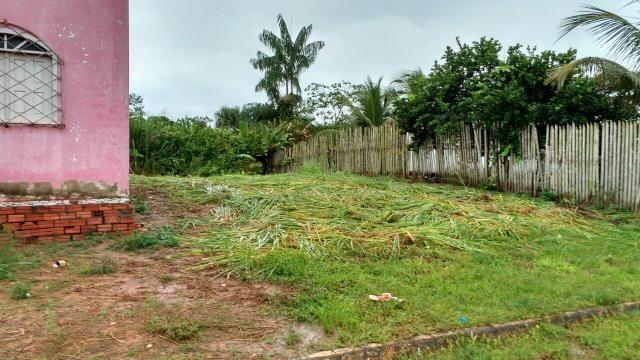 Vendo terreno em Brasiléia-AC