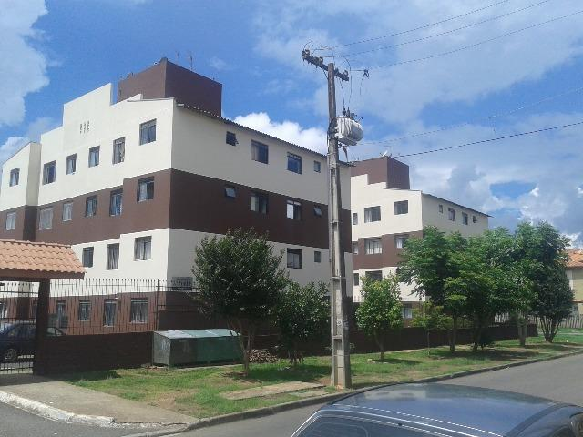 Vendo/Troca/Financia Apartamento Bairro Novo B (Sitio Cercado)