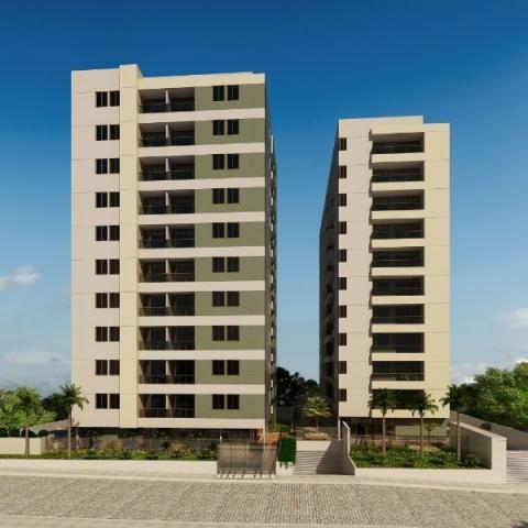 Apartamento com 3 quartos, pronto para morar, e area de lazer