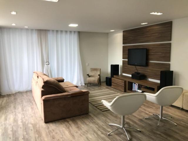 Linda casa 3 suites bairro Gloria em Joinville - Foto 2