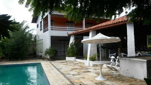 Casa Duplex - 03 suítes - Caucaia - Mestre Antonio