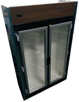 Balcão Refrigerado Auto Serviço 2 Portas BOX