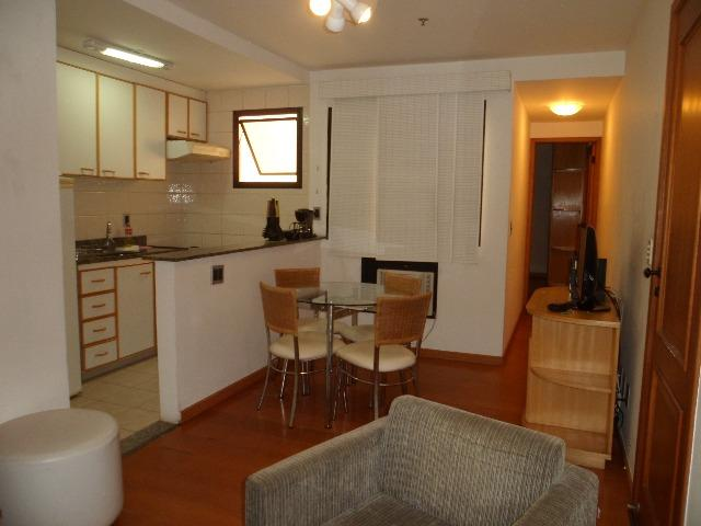 Ipanema - apartamento na quadra da praia