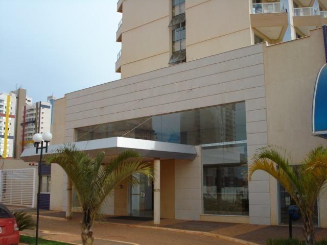 Apartamento em Águas Claras,1 suite- Av. Jequitibá- Res. Ícaro