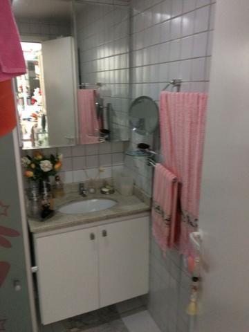 Excelente Apartamento 2 quartos Hanna Safieh, Tirol - Foto 9