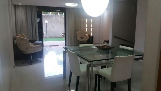 Casa de condomínio à venda com 4 dormitórios em Poço, Recife cod:11 - Foto 3