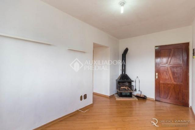 Apartamento para alugar com 2 dormitórios em Santa tereza, Porto alegre cod:287844 - Foto 16