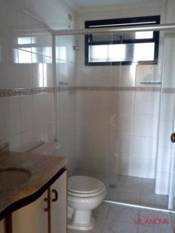 Apartamento com 3 dormitórios à venda, 90 m² por r$ 430.000,00 - jardim das indústrias - s - Foto 13