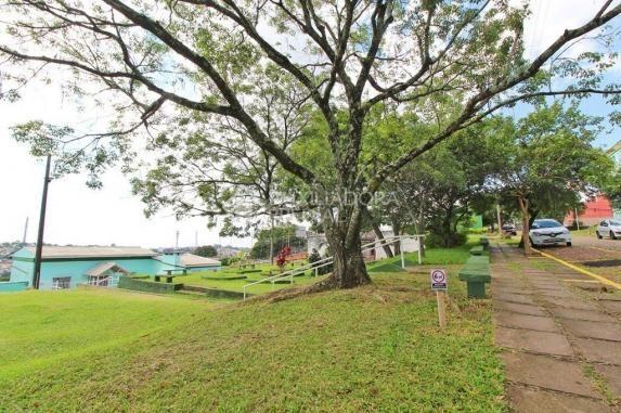 Apartamento à venda com 4 dormitórios em Santa tereza, Porto alegre cod:287442 - Foto 10