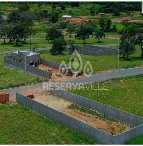 Reserva Ville - Lotes Parcelados - entrada a partir de R$2.800,00 - pronto para construir - Foto 3