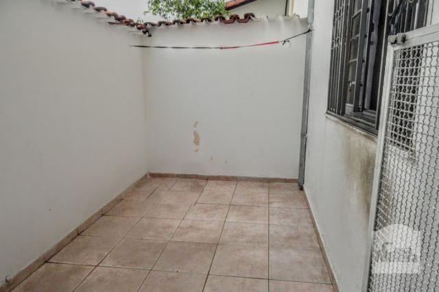 Casa à venda com 3 dormitórios em Alto caiçaras, Belo horizonte cod:244718 - Foto 14