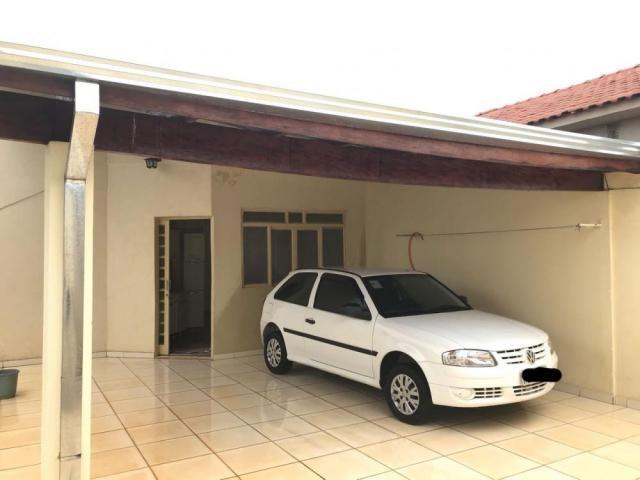 Casa à venda com 1 dormitórios em Jardim imaculada ii, Brodowski cod:13531