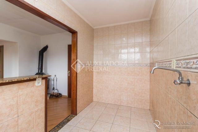Apartamento para alugar com 2 dormitórios em Santa tereza, Porto alegre cod:287844 - Foto 20