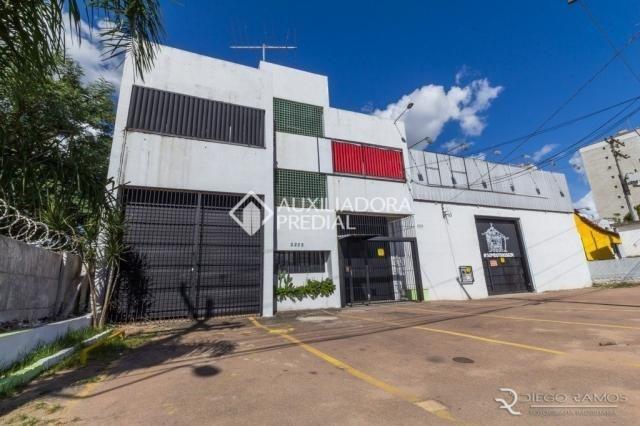 Galpão/depósito/armazém para alugar em Jardim itu, Porto alegre cod:290057