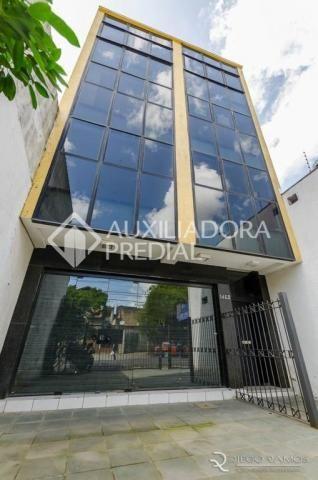 Loja comercial para alugar em Menino deus, Porto alegre cod:249498