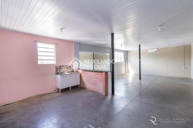 Galpão/depósito/armazém para alugar em Jardim itu, Porto alegre cod:290057 - Foto 16