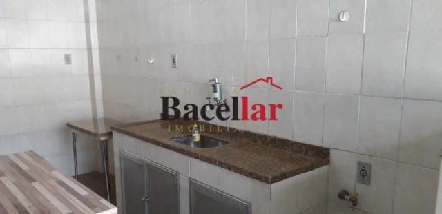 Apartamento à venda com 2 dormitórios em Rio comprido, Rio de janeiro cod:TIAP22719 - Foto 17