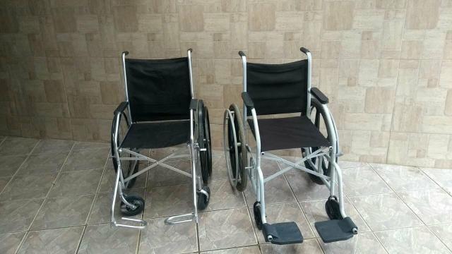 6aeb939e3400 Aluguel cadeira de rodas - Serviços - Centro, Blumenau 605084513 | OLX