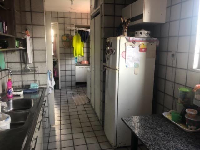 PX: Edf. João Ferreira Gomes, apt com três quartos duas suítes, próximo à quatro shoppings - Foto 9