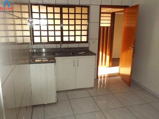 Casa, Karfan II, Itumbiara-GO - Foto 12
