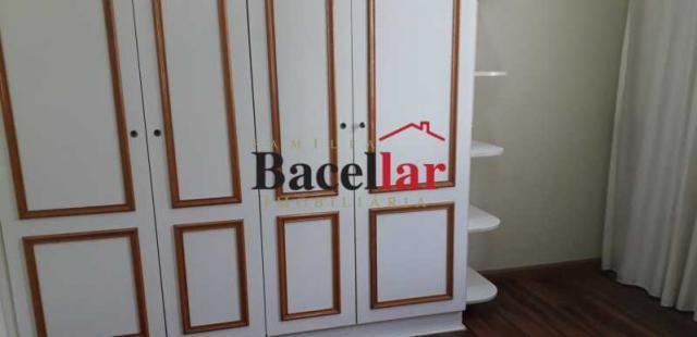 Apartamento à venda com 2 dormitórios em Rio comprido, Rio de janeiro cod:TIAP22719 - Foto 8