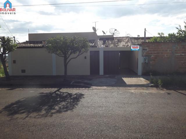 Casa, Karfan II, Itumbiara-GO