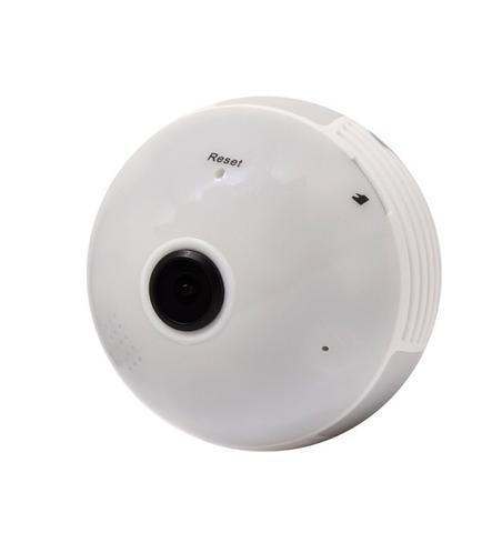 Lâmpada Espiã - Wi-Fi - Foto 3