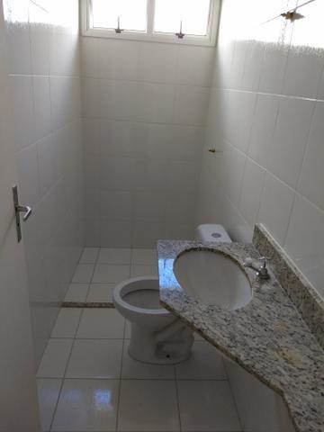 Casa 2 quartos no condomínio vida Bela região noroeste de Goiânia - Foto 11