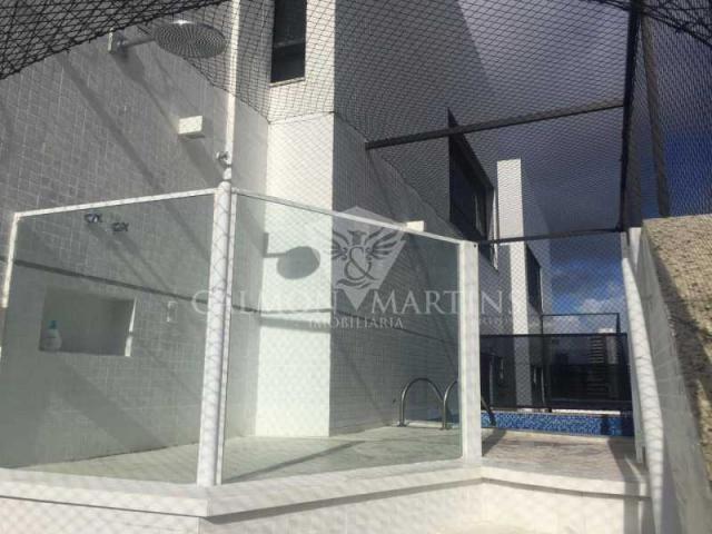 Apartamento à venda com 3 dormitórios em Stiep, Salvador cod:PICO30005 - Foto 16