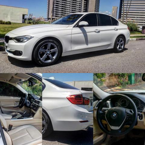 bmw 320i active flex 2015 - 2015
