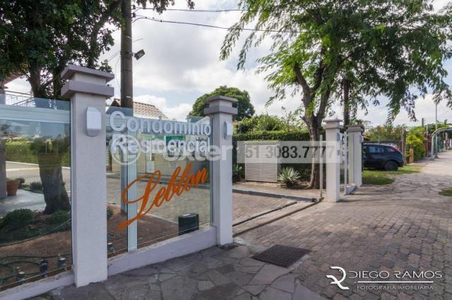 Casa à venda com 3 dormitórios em Cavalhada, Porto alegre cod:185540