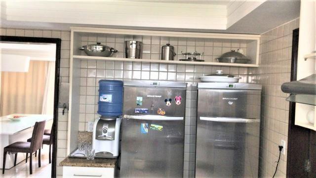 Apartamento 3 suítes no bairro do Tirol proximo a escola Marista-200M² - Foto 8