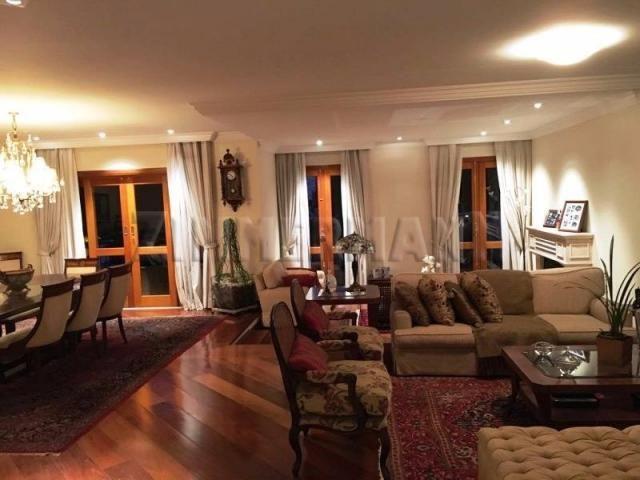 Casa à venda com 4 dormitórios em Alto da lapa, São paulo cod:97388 - Foto 4