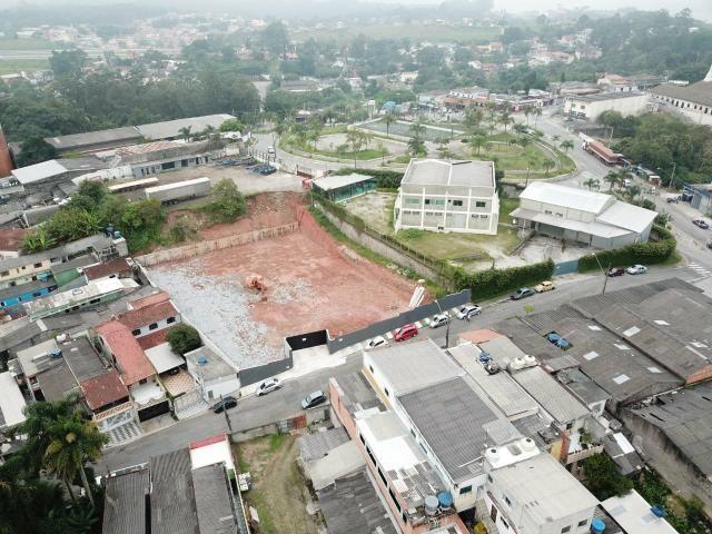 Área de terreno com 2.500m2 , Rodoanel, São Bernardo, ótimo para Pátio - Foto 12