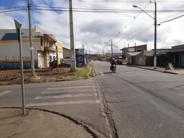 Terreno Comercial- Jardim Guaraituba- Colombo- 560m2 esquina- R$450.000,00 - Foto 9
