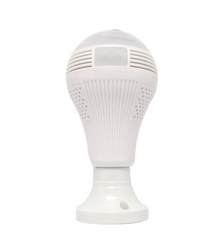 Lâmpada Espiã - Wi-Fi