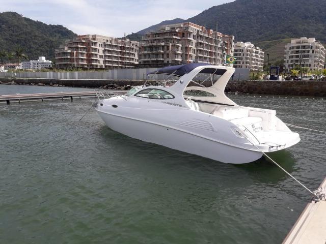 Lancha Magis 275CX 2013 1x Mercury 6.2 300hp 2018 Itacuruçá Costa Verde Boatlux - Foto 15