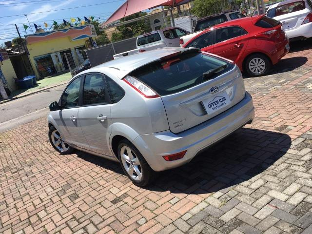 Ford Focus GLX 1.6 - 2013 - Foto 6