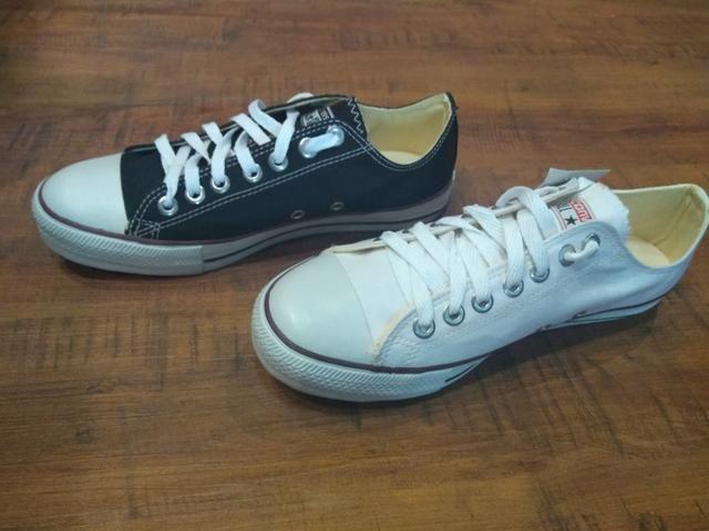 9b682ad50b1 AllStar Converse 40 - Roupas e calçados - Boa Viagem