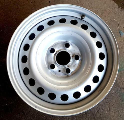 Roda aro 17 VW Amarok