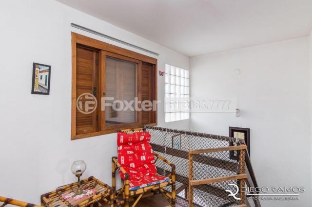 Casa à venda com 3 dormitórios em Cavalhada, Porto alegre cod:185540 - Foto 14